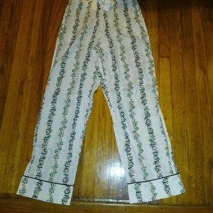 New Victoria secret lounge pants